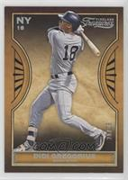 Didi Gregorius [EX to NM] #/25