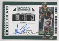 Shea Langeliers (Fielding)