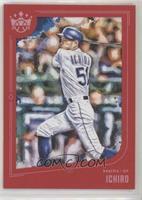 Base - Ichiro (Swing Followthrough)
