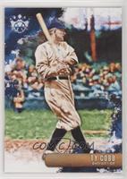 Ty Cobb (Swing Followthrough)