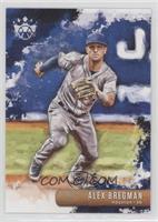 Base - Alex Bregman (Fielding)