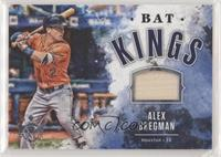 Alex Bregman [EX to NM]