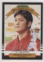 Diamond Kings - Shohei Ohtani /150