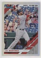Base - J.D. Martinez /195