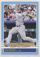 Retro 1985 - Max Muncy (Batting) /49