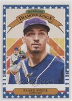 Diamond Kings - Blake Snell