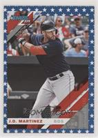 Variation - J.D. Martinez (Dark Jersey)