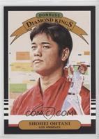 Diamond Kings - Shohei Ohtani