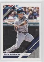 Variation - Alex Bregman (Grey Jersey)