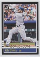 Retro 1985 - Max Muncy (Batting)