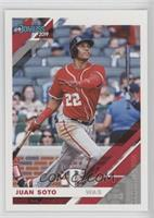 Juan Soto (Zoomed Out,