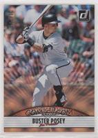 Buster Posey, Joey Bart /349