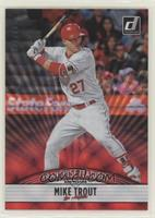 Mike Trout, Jo Adell [EXtoNM] #/149