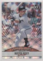 Buster Posey, Joey Bart /999