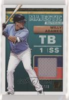 Willy Adames #/99