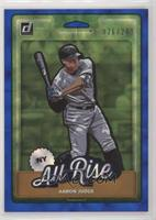 Aaron Judge #/249