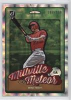 Mike Trout /999