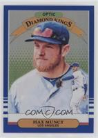 Diamond Kings - Max Muncy #/75