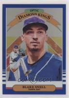 Diamond Kings - Blake Snell #/75