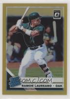 Rated Rookies - Ramon Laureano #/10
