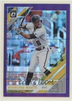 Starling Marte [EX to NM] #/99