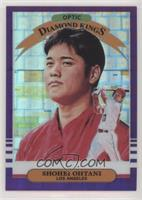 Diamond Kings - Shohei Ohtani /99