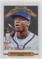 Diamond Kings - Ronald Acuna Jr.