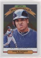 Diamond Kings - Jose Ramirez