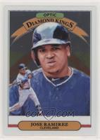 Diamond Kings - Jose Ramirez