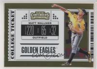 Matt Wallner