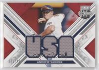 Andrew Vaughn #/499