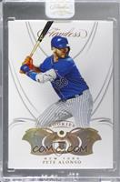 Diamond Rookies - Pete Alonso [Uncirculated] #/10