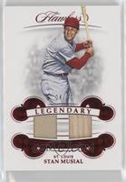 Stan Musial #/20