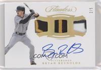 Bryan Reynolds #/5