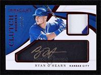 Ryan O'Hearn #/15