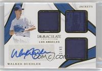 Walker Buehler #/49