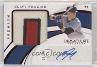 Clint Frazier #/15