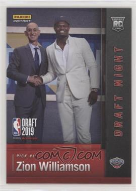 Zion Williamson Rookie Card Guide Hoops Card Collector