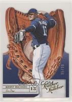 Gloves - Manny Machado /99