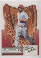 Gloves - Matt Carpenter /99