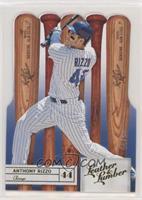 Bats - Anthony Rizzo /99