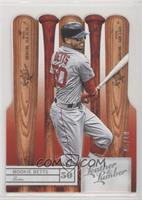 Bats - Mookie Betts #/10