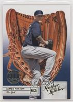 Gloves - James Paxton