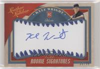 Kyle Wright [Noted] #/99
