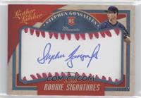 Stephen Gonsalves #/75
