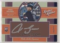 Jake Bauers #/99