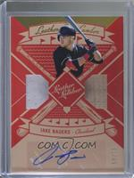 Jake Bauers #/75