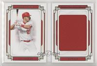 Mike Trout [EXtoNM] #/49
