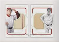 Eddie Sawyer, Joe McCarthy [Noted] #/10