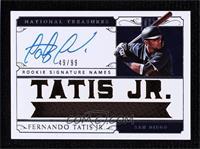 Fernando Tatis Jr. #/99